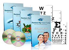 Restore My Vision Today resource