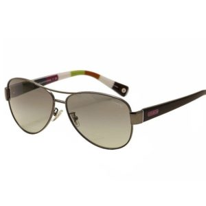 Coach Kristina Sunglasses - Polarized