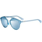 Dior So Real Aqua Azure Sunglasses