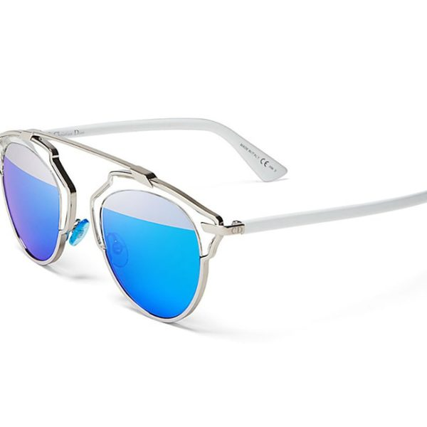 Dior So Real Aqua Sunglasses