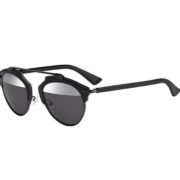 Dior So Real Black Sunglasses