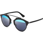 Dior So Real Blue Sunglasses
