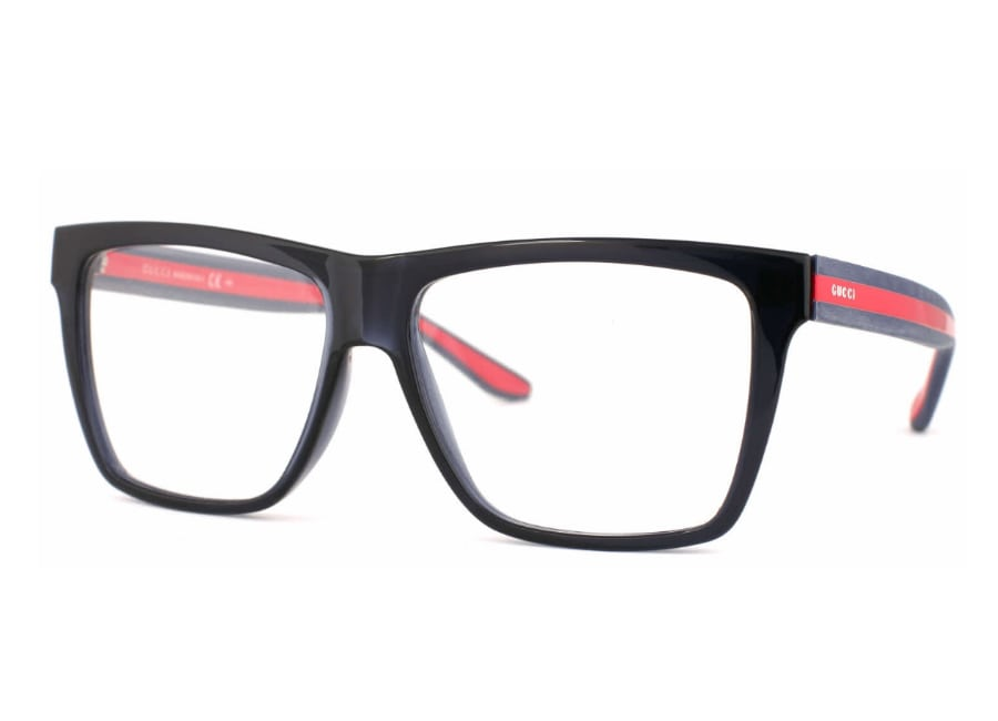 Gucci GG1008 Eyeglasses 55mm - Eyesight Corner