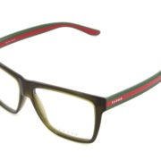 Gucci gg1008 Brown Green Red Frame