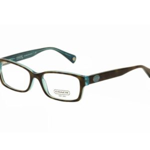 Coach hc6040 brooklyn eyeglasses