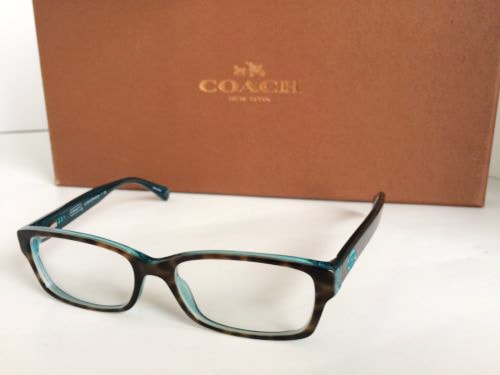 1aedc1df5ad1 Coach HC6040 Brooklyn Eyeglasses - Eyesight Corner
