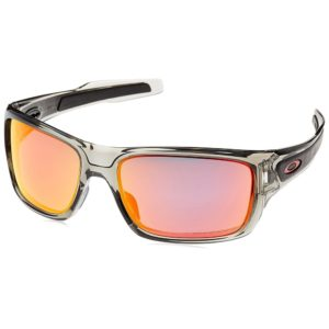 Oakley Men's Turbine OO9263 Polarized Sunglasses