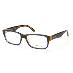 Prada PR16MV With Tortoise Denim Frame