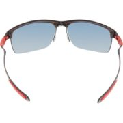 Oakley Carbon Blade Ruby Iridium Polar