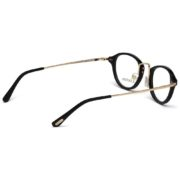Tom Ford black and gold frame