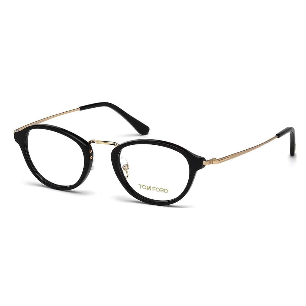 94f9af86f65 Tom Ford ft5321 eyeglasses · 47mm Tom Ford ft5321 Tom Ford black and gold  frame ...